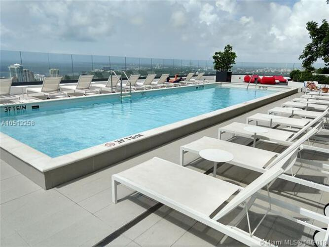 55 SW 9th St, Miami, FL 33130, Brickell Heights West Tower #2806, Brickell, Miami A10513258 image #38