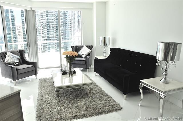 1300 Brickell Bay Drive, Miami, FL 33131, Brickell House #2302, Brickell, Miami A10514426 image #3