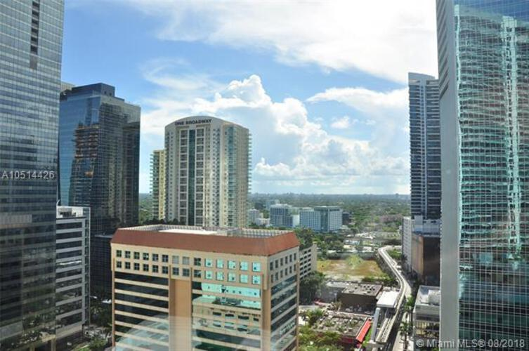 1300 Brickell Bay Drive, Miami, FL 33131, Brickell House #2302, Brickell, Miami A10514426 image #25