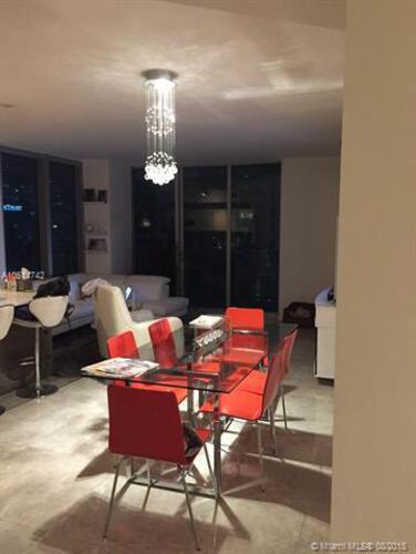 1100 S Miami Ave, Miami, FL 33130, 1100 Millecento #1510, Brickell, Miami A10514742 image #1