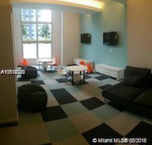1100 S Miami Ave, Miami, FL 33130, 1100 Millecento #1510, Brickell, Miami A10514742 image #9