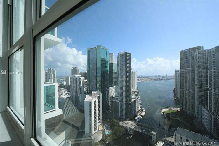 31 SE 5 St, Miami, FL. 33131, Brickell on the River North #4118, Brickell, Miami A10515008 image #2