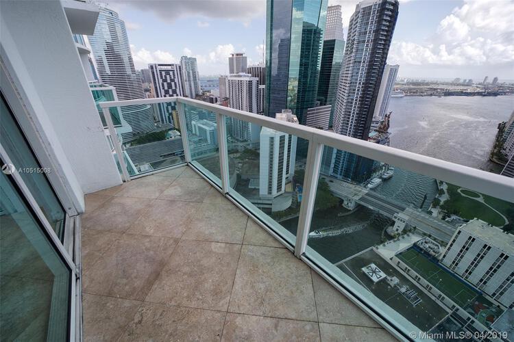 31 SE 5 St, Miami, FL. 33131, Brickell on the River North #4118, Brickell, Miami A10515008 image #8