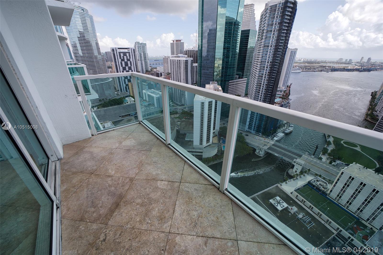 31 SE 5 St, Miami, FL. 33131, Brickell on the River North #4118, Brickell, Miami A10515008 image #9