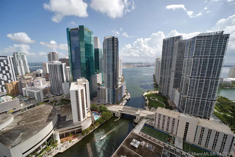 31 SE 5 St, Miami, FL. 33131, Brickell on the River North #4118, Brickell, Miami A10515008 image #29