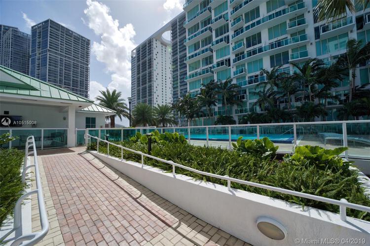 31 SE 5 St, Miami, FL. 33131, Brickell on the River North #4118, Brickell, Miami A10515008 image #32