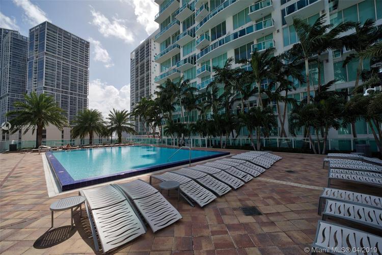 31 SE 5 St, Miami, FL. 33131, Brickell on the River North #4118, Brickell, Miami A10515008 image #34
