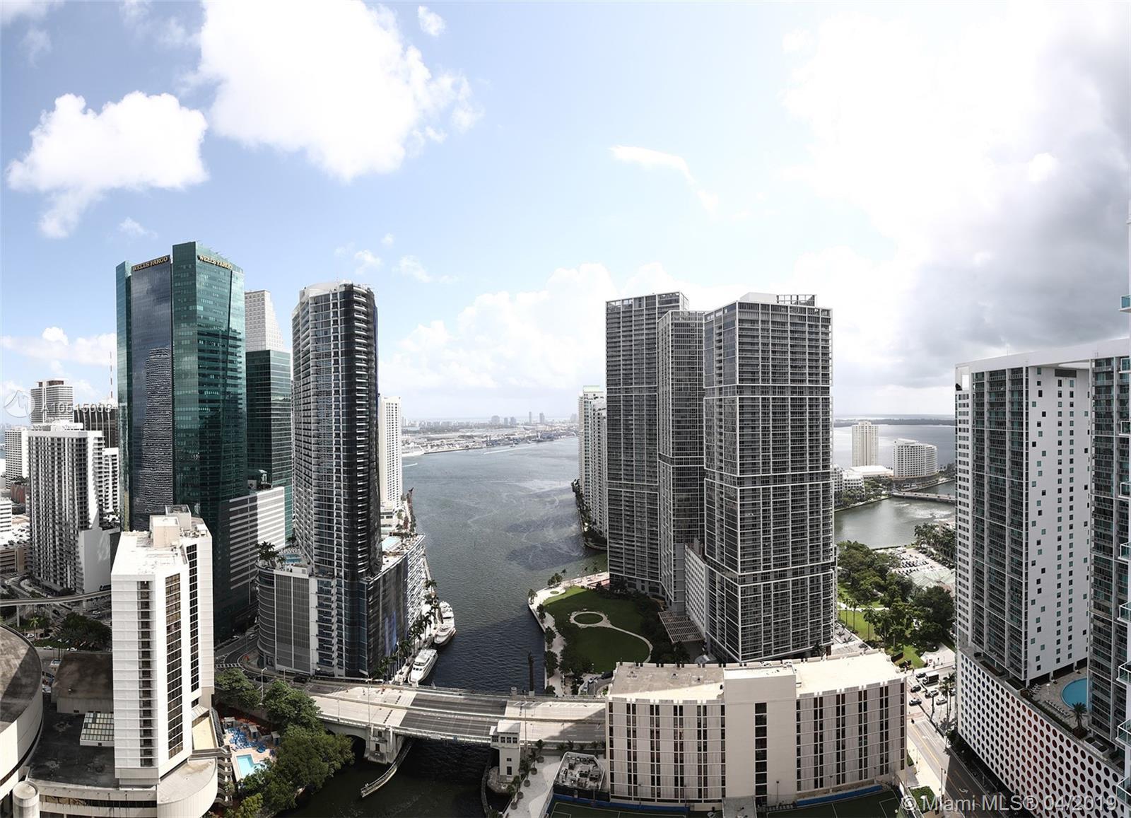 31 SE 5 St, Miami, FL. 33131, Brickell on the River North #4118, Brickell, Miami A10515008 image #41