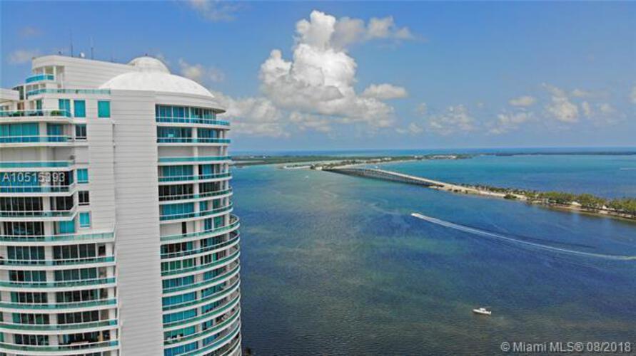 2127 Brickell Avenue, Miami, FL 33129, Bristol Tower Condominium #702, Brickell, Miami A10515393 image #1