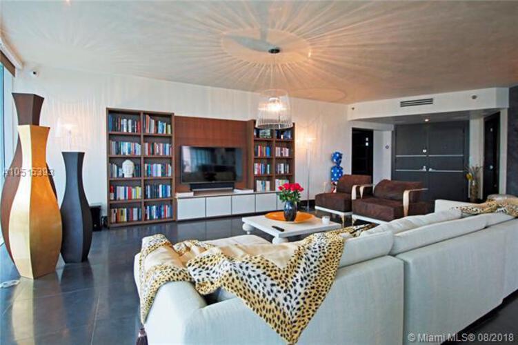 2127 Brickell Avenue, Miami, FL 33129, Bristol Tower Condominium #702, Brickell, Miami A10515393 image #3