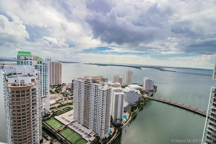 465 Brickell Ave, Miami, FL 33131, Icon Brickell I #4303, Brickell, Miami A10515395 image #16