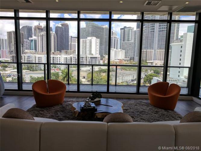 201 SW 17th Rd, Miami, FL 33129, Cassa Brickell #601, Brickell, Miami A10515921 image #20