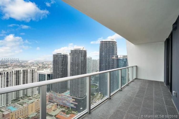 1010 Brickell Avenue, Miami, FL 33131, 1010 Brickell #4507, Brickell, Miami A10516503 image #13