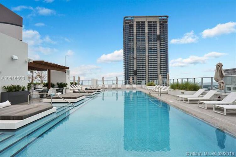 1010 Brickell Avenue, Miami, FL 33131, 1010 Brickell #4507, Brickell, Miami A10516503 image #16