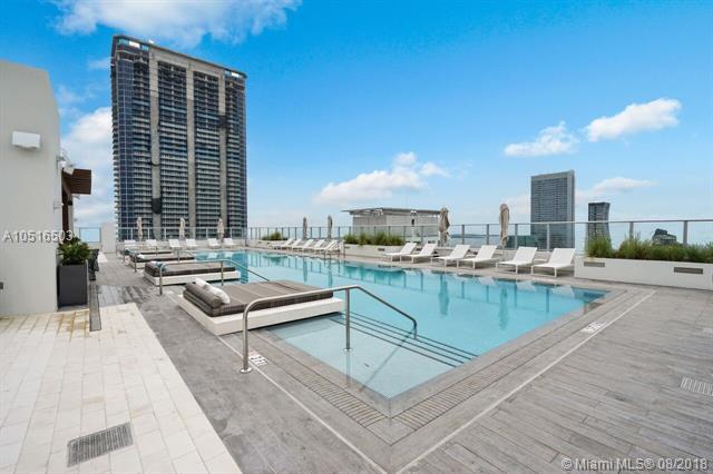 1010 Brickell Avenue, Miami, FL 33131, 1010 Brickell #4507, Brickell, Miami A10516503 image #17