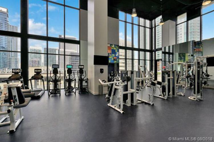 1010 Brickell Avenue, Miami, FL 33131, 1010 Brickell #4507, Brickell, Miami A10516503 image #20