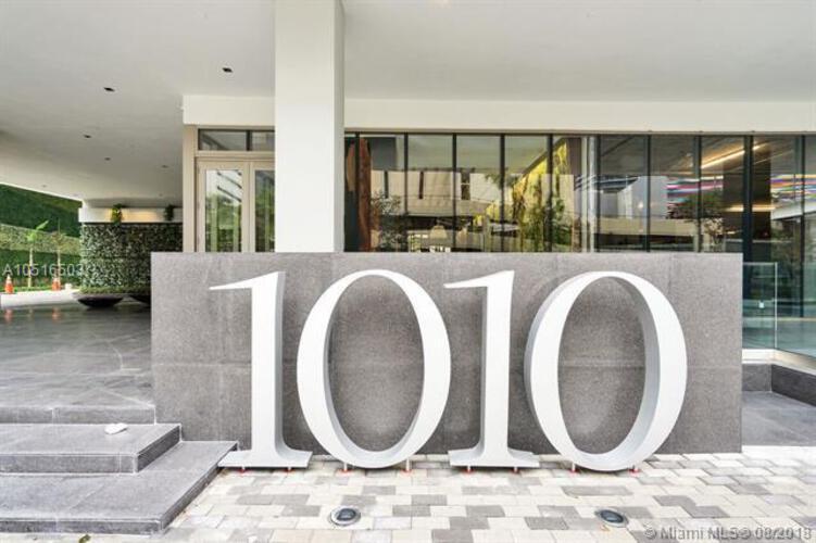 1010 Brickell Avenue, Miami, FL 33131, 1010 Brickell #4507, Brickell, Miami A10516503 image #31
