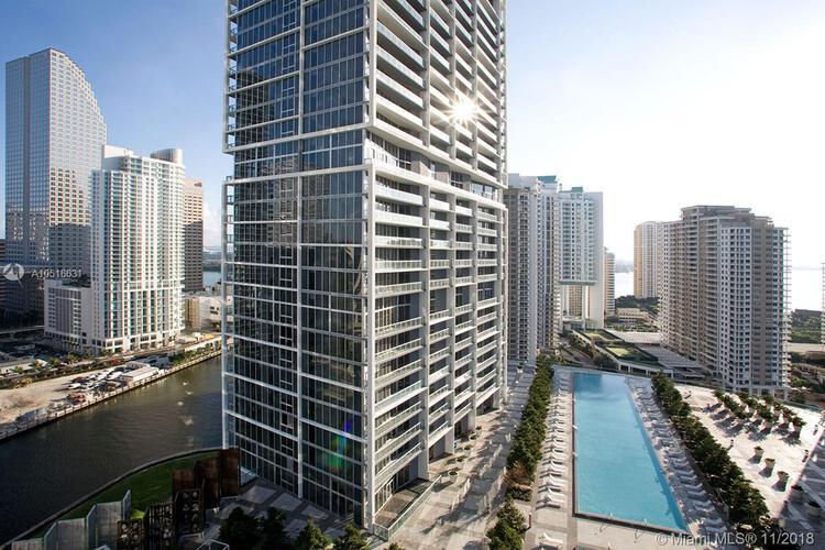 465 Brickell Ave, Miami, FL 33131, Icon Brickell I #5004, Brickell, Miami A10516631 image #1