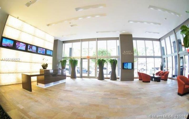 500 Brickell Avenue and 55 SE 6 Street, Miami, FL 33131, 500 Brickell #3108, Brickell, Miami A10516652 image #3