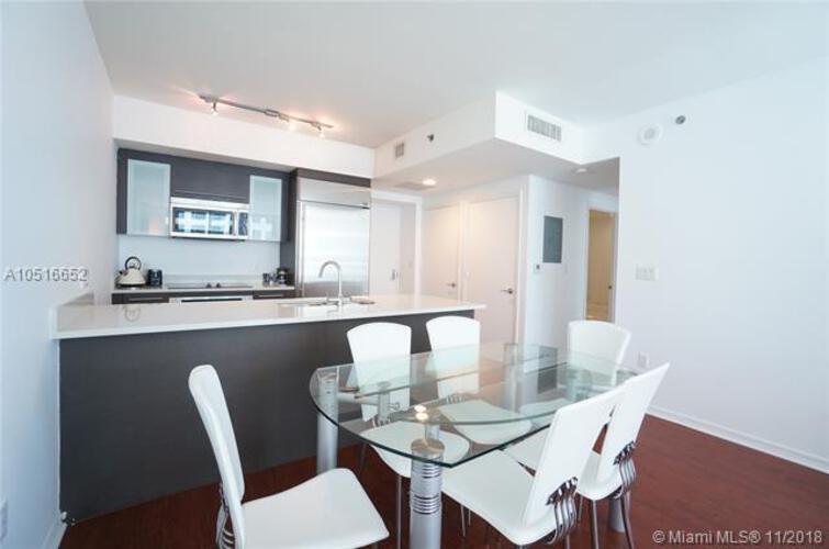 500 Brickell Avenue and 55 SE 6 Street, Miami, FL 33131, 500 Brickell #3108, Brickell, Miami A10516652 image #9