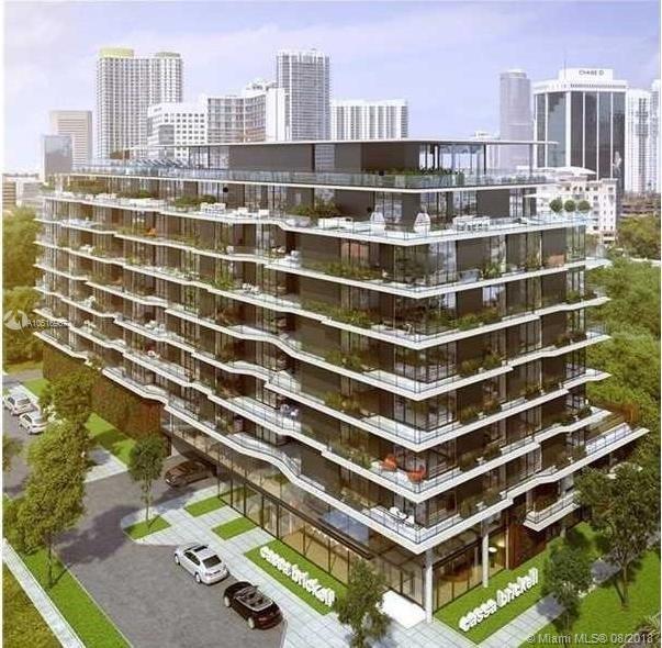 201 SW 17th Rd, Miami, FL 33129, Cassa Brickell #502, Brickell, Miami A10516967 image #1