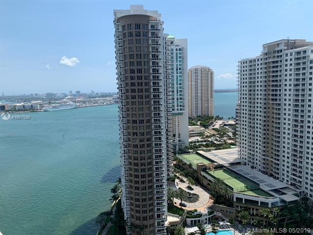 465 Brickell Ave, Miami, FL 33131, Icon Brickell I #2503, Brickell, Miami A10517020 image #2