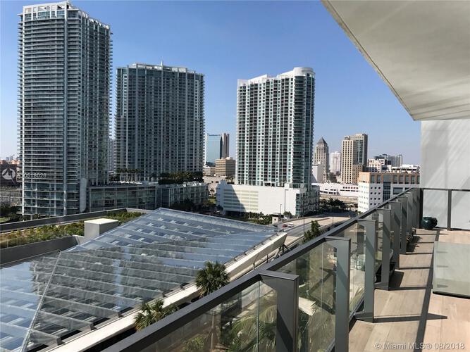 601, 700 and 701 South Miami Avenue and 799 Brickell Plaza, Miami, FL 33131, Brickell CityCentre #1004, Brickell, Miami A10518026 image #1