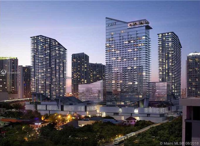 601, 700 and 701 South Miami Avenue and 799 Brickell Plaza, Miami, FL 33131, Brickell CityCentre #1004, Brickell, Miami A10518026 image #15