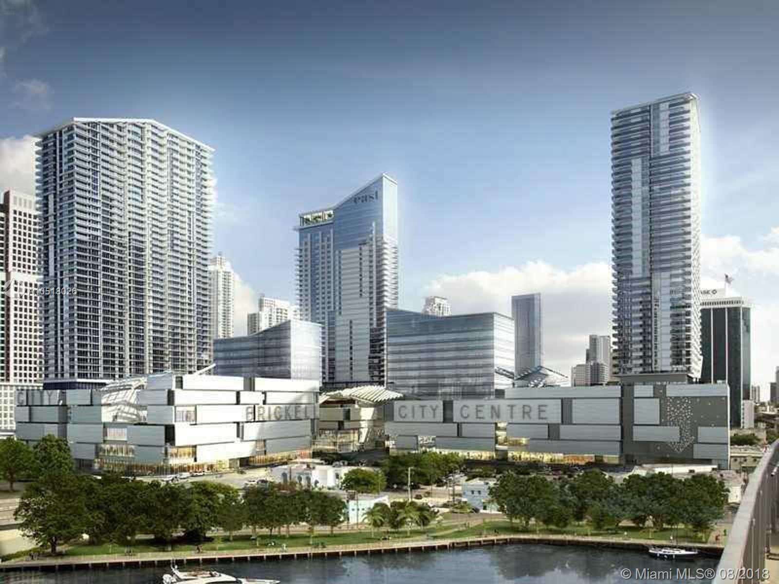 601, 700 and 701 South Miami Avenue and 799 Brickell Plaza, Miami, FL 33131, Brickell CityCentre #1004, Brickell, Miami A10518026 image #16