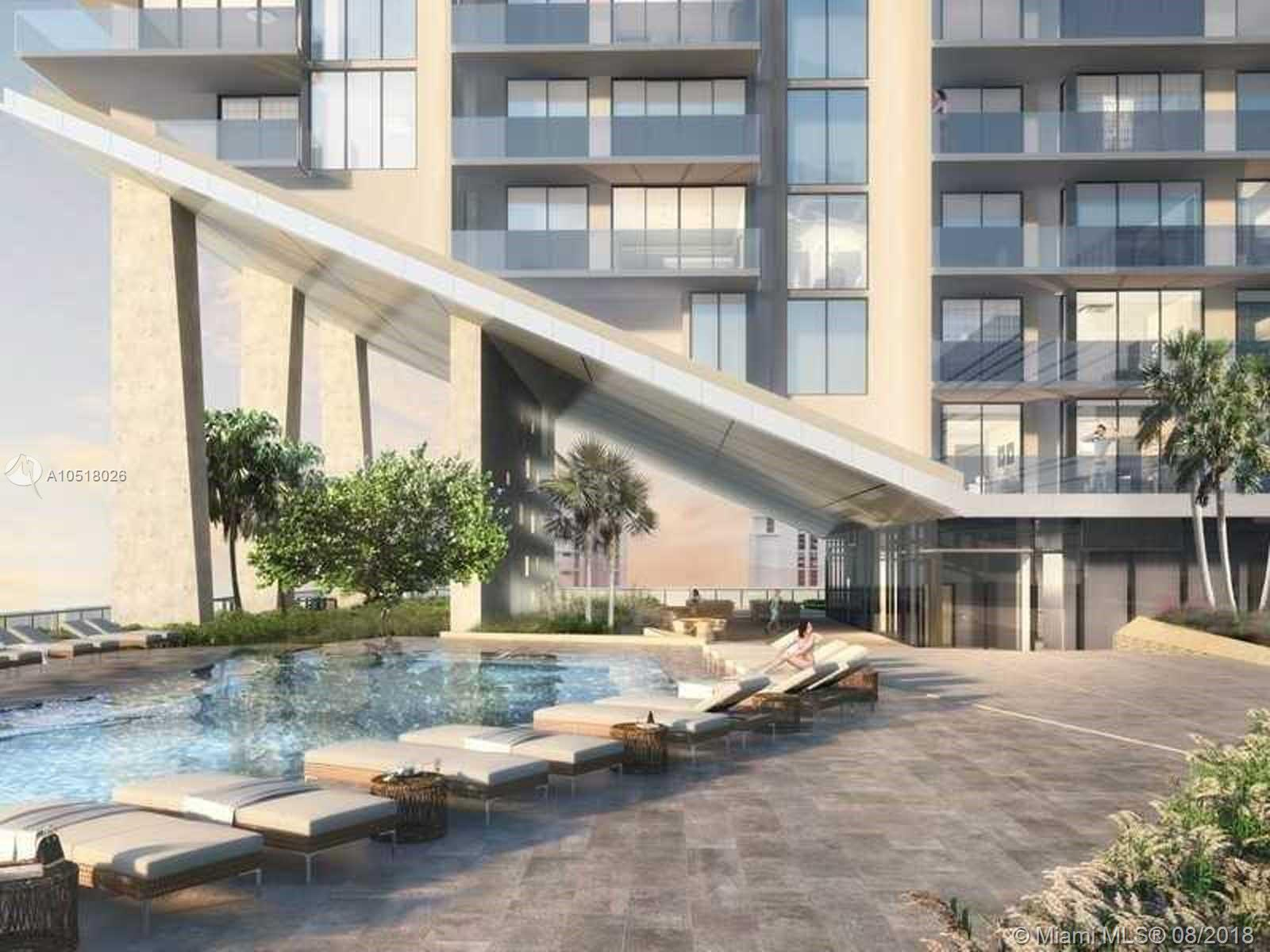 601, 700 and 701 South Miami Avenue and 799 Brickell Plaza, Miami, FL 33131, Brickell CityCentre #1004, Brickell, Miami A10518026 image #20