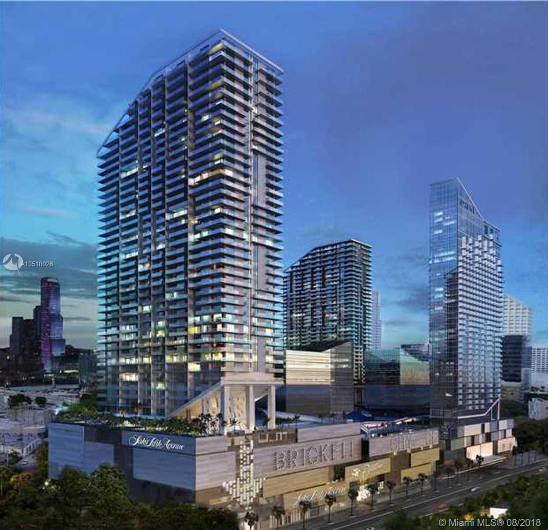 601, 700 and 701 South Miami Avenue and 799 Brickell Plaza, Miami, FL 33131, Brickell CityCentre #1004, Brickell, Miami A10518026 image #22