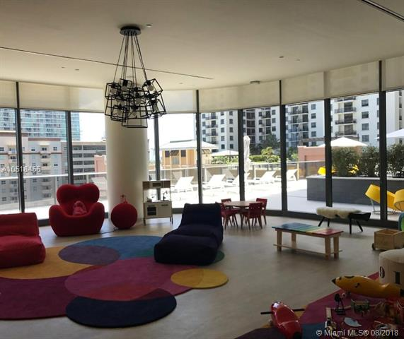 Brickell Heights West Tower image #43
