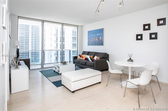 1050 Brickell Ave & 1060 Brickell Avenue, Miami FL 33131, Avenue 1060 Brickell #2804, Brickell, Miami A10518545 image #1
