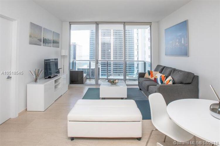 1050 Brickell Ave & 1060 Brickell Avenue, Miami FL 33131, Avenue 1060 Brickell #2804, Brickell, Miami A10518545 image #2