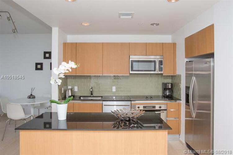 1050 Brickell Ave & 1060 Brickell Avenue, Miami FL 33131, Avenue 1060 Brickell #2804, Brickell, Miami A10518545 image #8