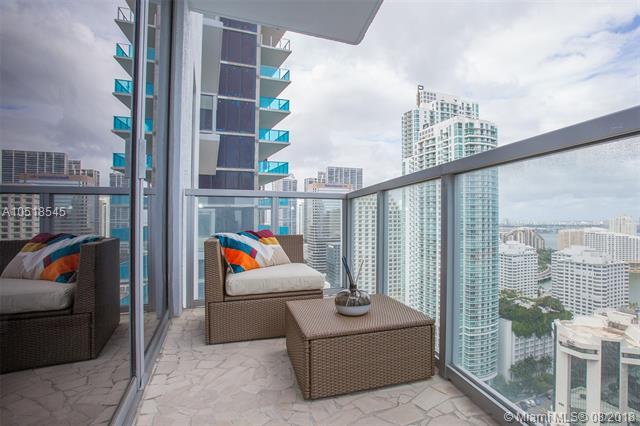 1050 Brickell Ave & 1060 Brickell Avenue, Miami FL 33131, Avenue 1060 Brickell #2804, Brickell, Miami A10518545 image #20