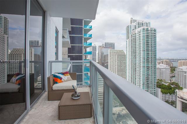 1050 Brickell Ave & 1060 Brickell Avenue, Miami FL 33131, Avenue 1060 Brickell #2804, Brickell, Miami A10518545 image #21