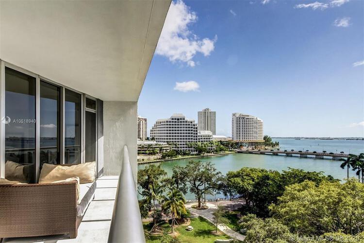 495 Brickell Ave, Miami, FL 33131, Icon Brickell II #809, Brickell, Miami A10518940 image #3