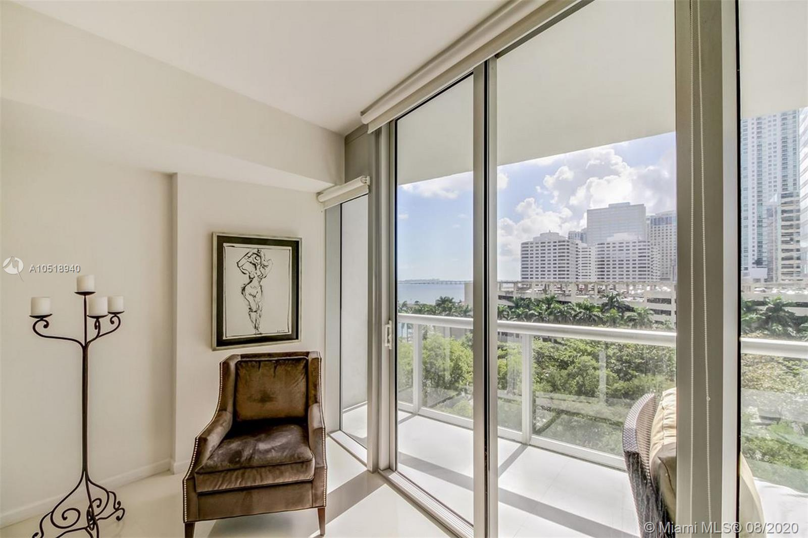 495 Brickell Ave, Miami, FL 33131, Icon Brickell II #809, Brickell, Miami A10518940 image #5