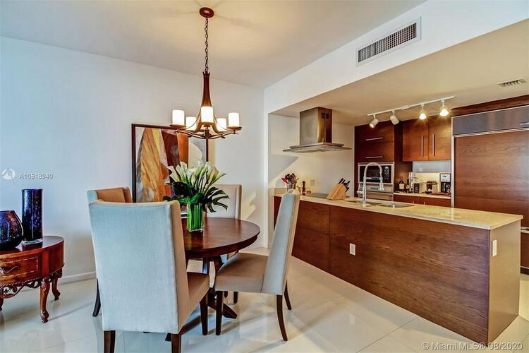 495 Brickell Ave, Miami, FL 33131, Icon Brickell II #809, Brickell, Miami A10518940 image #8