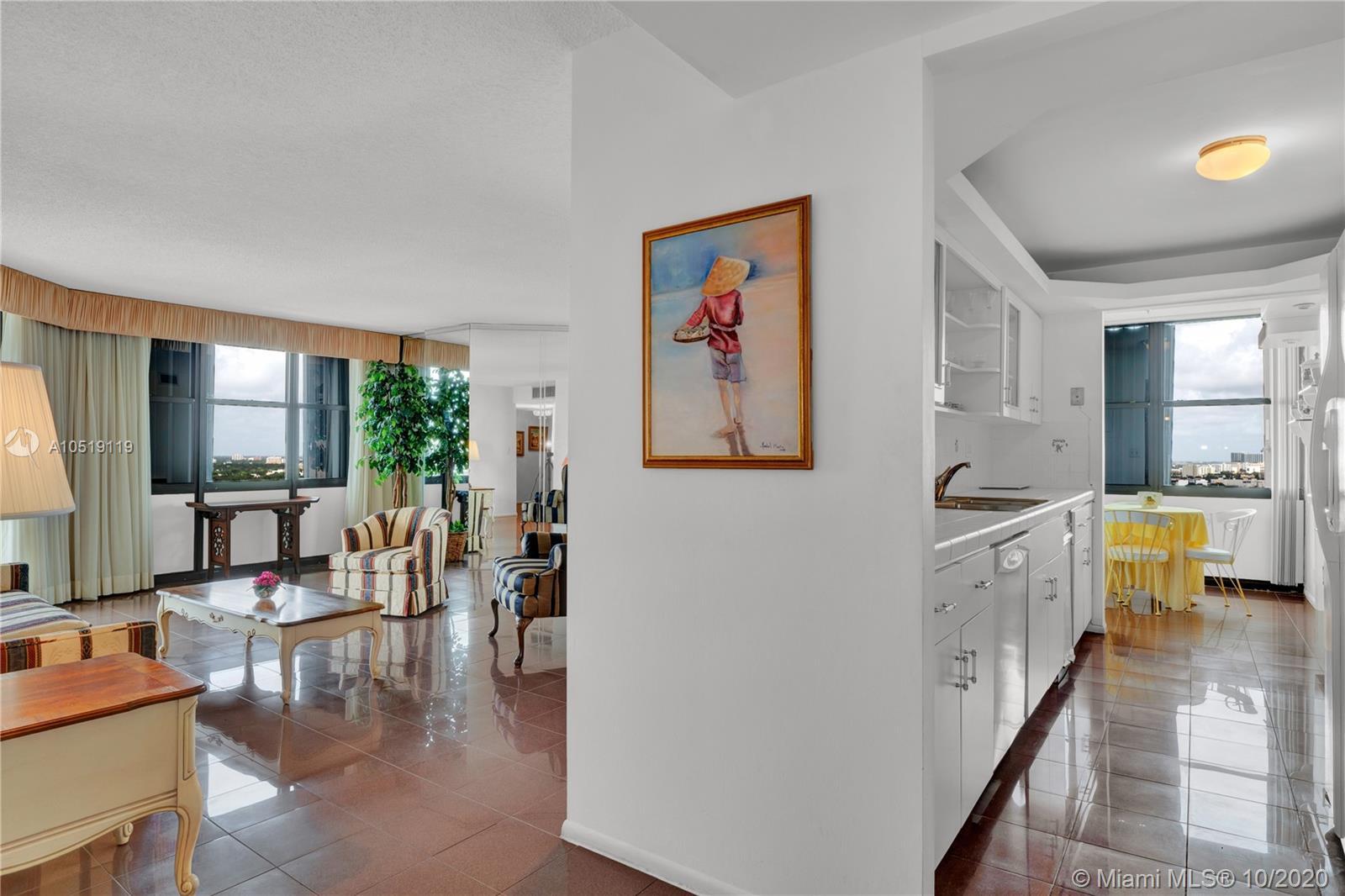 1901 Brickell Ave, Miami, FL 33129, Brickell Place II #B2308, Brickell, Miami A10519119 image #2