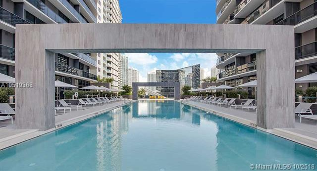 55 SW 9th St, Miami, FL 33130, Brickell Heights West Tower #3906, Brickell, Miami A10519368 image #1