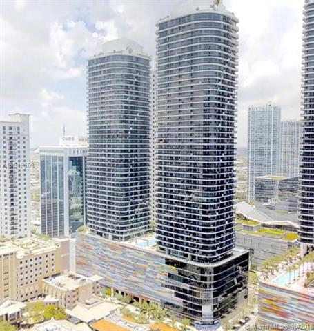 55 SW 9th St, Miami, FL 33130, Brickell Heights West Tower #3906, Brickell, Miami A10519368 image #2