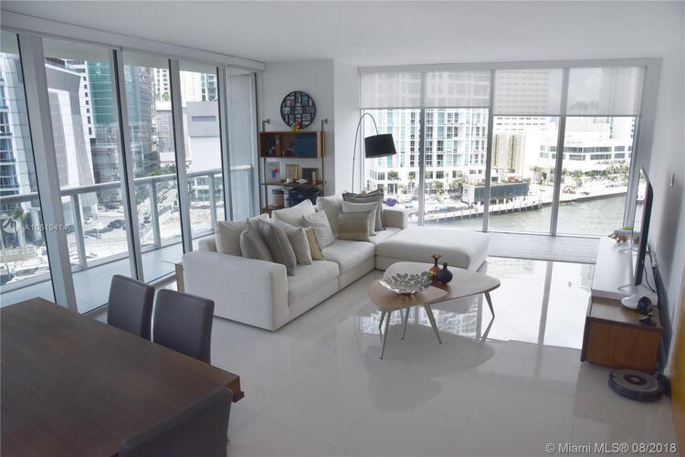 465 Brickell Ave, Miami, FL 33131, Icon Brickell I #1002, Brickell, Miami A10519414 image #3