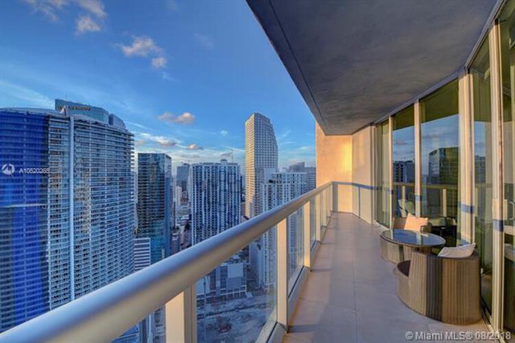 465 Brickell Ave, Miami, FL 33131, Icon Brickell I #4306, Brickell, Miami A10520265 image #8