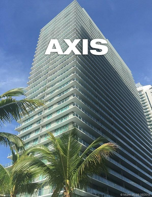 1111 SW 1st Avenue, Miami, FL 33130 (North) and 79 SW 12th Street, Miami, FL 33130 (South), Axis #1016-N, Brickell, Miami A10521042 image #1