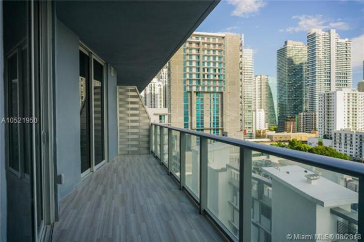 1010 SW 2nd Avenue, Miami, FL 33130, Brickell Ten #1210, Brickell, Miami A10521950 image #14