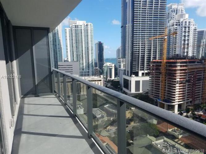 55 SW 9th St, Miami, FL 33130, Brickell Heights West Tower #1805, Brickell, Miami A10522148 image #1