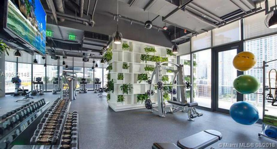 55 SW 9th St, Miami, FL 33130, Brickell Heights West Tower #1805, Brickell, Miami A10522148 image #12