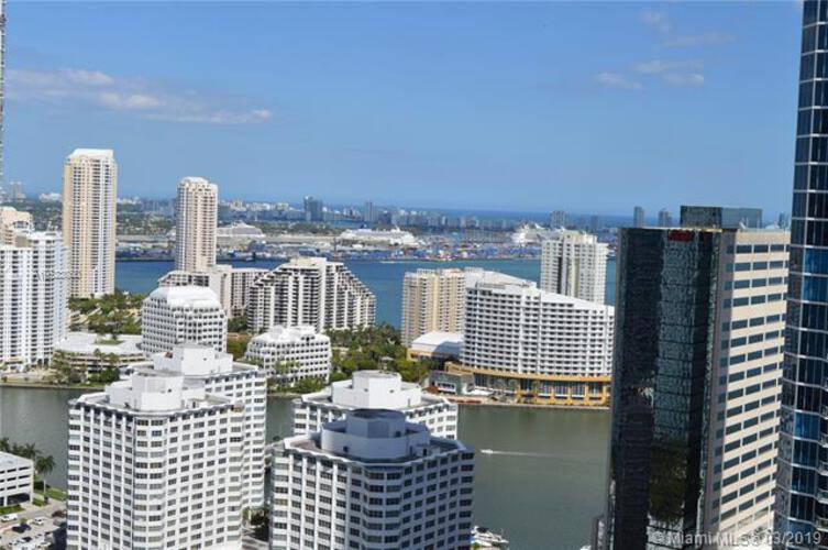 1050 Brickell Ave & 1060 Brickell Avenue, Miami FL 33131, Avenue 1060 Brickell #3601, Brickell, Miami A10523080 image #1
